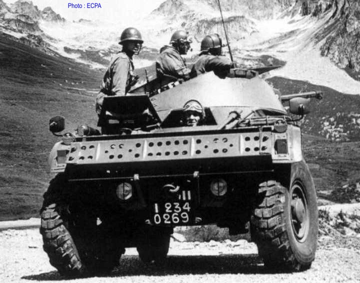 1961 panhard aml 90