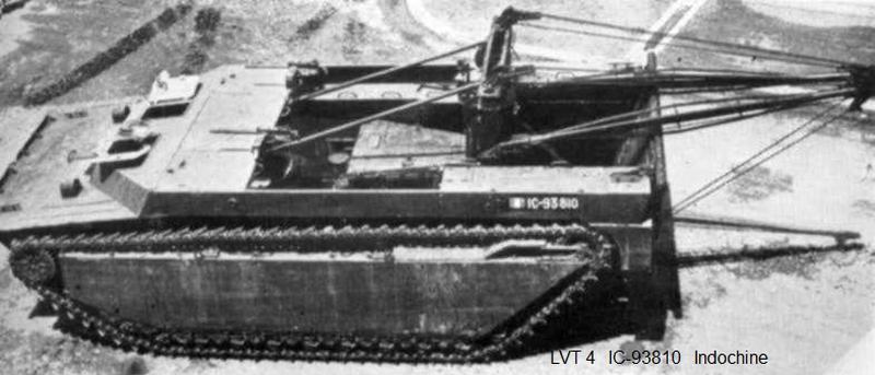 1950 lvt 4 alligator